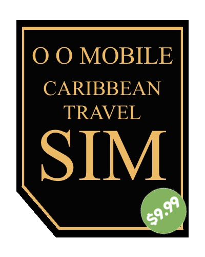 O O Mobile Global Travel Sim