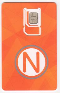 Ozone Wireless Sim Card | Prepaid Puerto Rico Data Card