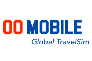 OO Mobile Global TravelSim Card