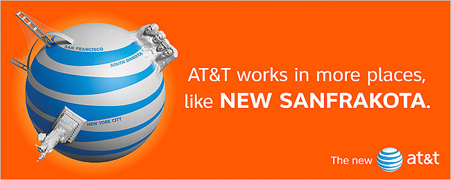 AT&T Talk Text Data