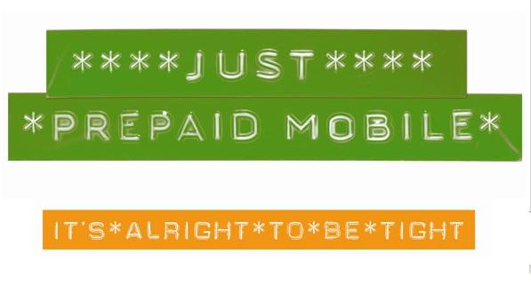 Just Prepaid Mobile Australia