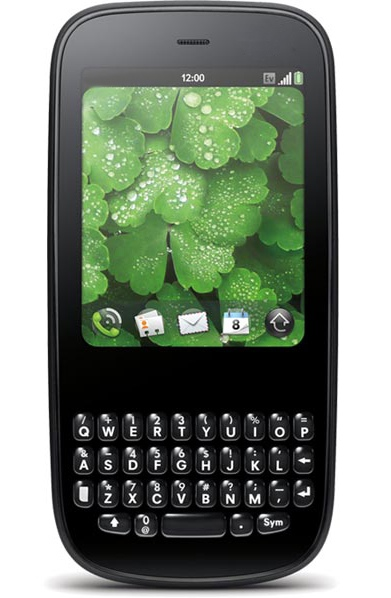 Palm Pixi Plus / Unlocked
