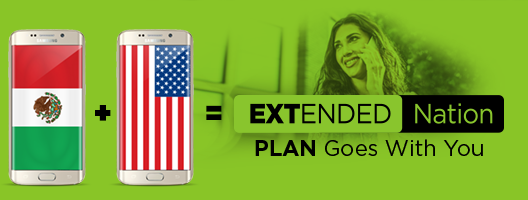 Simple Mobile extended nation