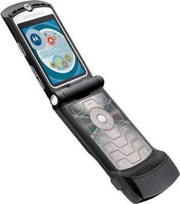 Motorola V3 - Global