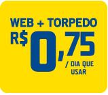 TIM Web + Torpedo