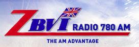 ZBVI Radio Live